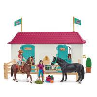 42551 HORSE CLUB LAKESIDE PAARDENBOERDE