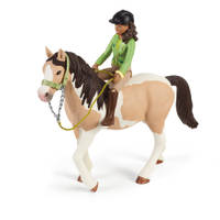 42533 HORSE CLUB SARAH'S KAMPEERUITSTAPJ
