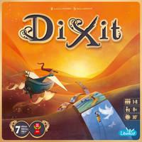 DIXIT - REFRESH
