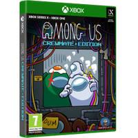 Xbox Series X & Xbox One Among Us Crewmate Edition