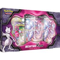 Pokémon TCG Mewtwo V Union Premium Collection