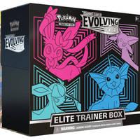 Pokémon TCG Elite Trainer Box B