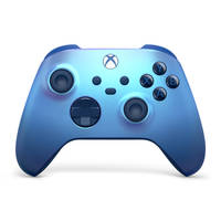 Xbox Series Aqua Shift Special Edition draadloze controller
