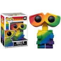 POP! DISNEY: PRIDE - WALL-E