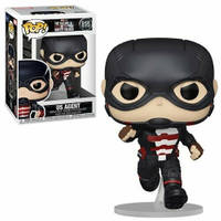 Funko Pop! figuur Falcon and the Winter Soldier US Agent