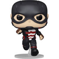 POP! MARVEL: THE FALCON AND THE WINTER S