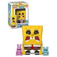 Funko Pop! figuur Spongebob Squarepants Spongebob Weightlifter