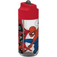 Spider-Man Tritan waterfles - 430 ml