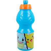 Pokémon Ergo sportfles - 400 ml