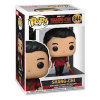 POP! MARVEL: SHANG-CHI AND THE LEGEND OF