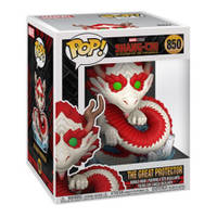 Funko Pop! figuur Marvel Shang-Chi and the Legend of the Ten Rings The Great Protector