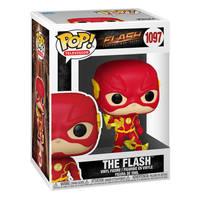 POP! DC: THE FLASH - THE FLASH