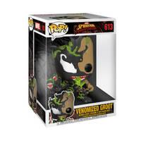 Funko Pop! figuur Marvel Spider-Man Maximum Venom Venomized Groot