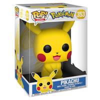Funko Pop! figuur Pokémon Pikachu - 25 cm