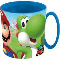 Mario Bros. mok - 350 ml