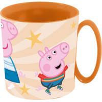 Peppa Pig mok