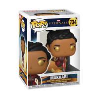 Funko Pop! figuur Marvel The Eternals Makkari