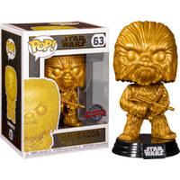 Funko Pop! figuur Star Wars Chewbacca Special Edition
