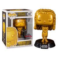 Funko Pop! figuur Star Wars Princess Leia Special Edition