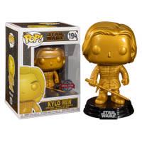 Funko Pop! figuur Star Wars Kylo Ren Special Edition
