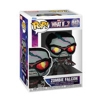 Funko Pop! figuur Marvel Studios What If Zombie Falcon