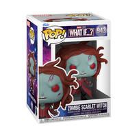Funko Pop! figuur Marvel Studios What If Zombie Scarlet Witch