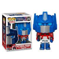 Funko Pop! figuur Transformers Optimus Prime