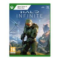 Xbox Series X & Xbox One Halo Infinite