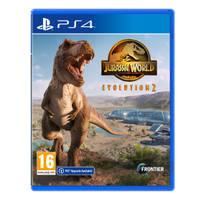 PS4 & PS5 Jurassic World Evolution 2