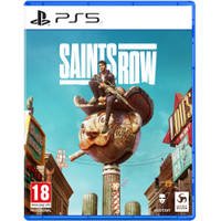 PS5 Saints Row Day One Edition