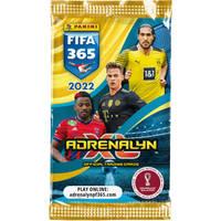 ADRENALYN XL FIFA365 21/22 BOOSTER