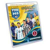 ADRENALYN XL FIFA365 21/22 STARTER