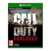 Xbox One Call of Duty: Vanguard