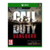 Xbox Series X & Xbox One Call of Duty: Vanguard