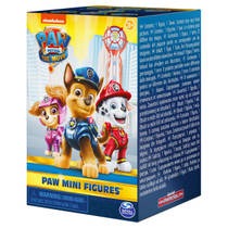 PAW PATROL THE MOVIE DELUXE MINI FIG ASS