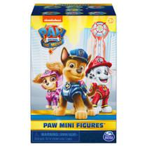PAW Patrol De Film verzamelbare minifiguren