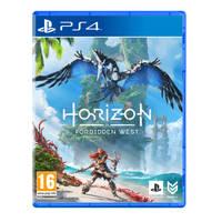 PS4 Horizon II: Forbidden West