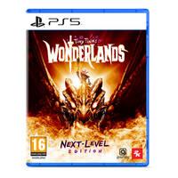 PS5 Tiny Tina's Wonderlands Next-Level Edition