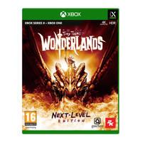 Xbox Series X & Xbox One Tiny Tina's Wonderlands Next-Level Edition