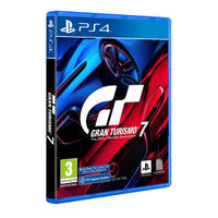 PS4 & PS5 Gran Turismo 7