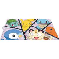 Pokémon placemat