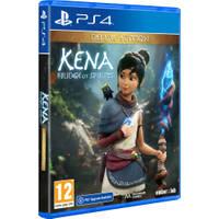 PS4 & PS5 Kena: Bridge of Spirits Deluxe Edition