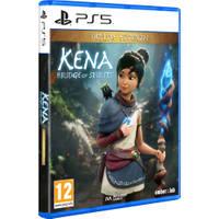 PS5 Kena: Bridge of Spirits Deluxe Edition