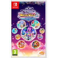 Nintendo Switch Disney Magical World 2 Enhanced Edition