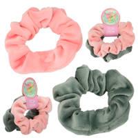 TOPModel scrunchies