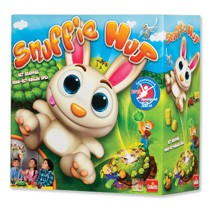 - Snuffie Hup
