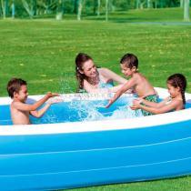 Bestway familiezwembad