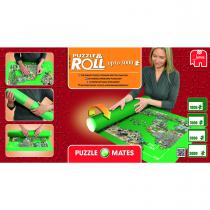 Jumbo Puzzle and Roll mat - 3000 stukjes