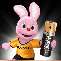 Duracell Plus Power AA alkalinebatterijen - 4 stuks