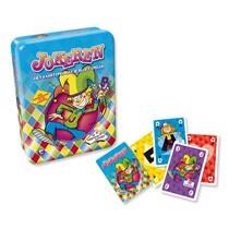 - Jokeren kaartspel